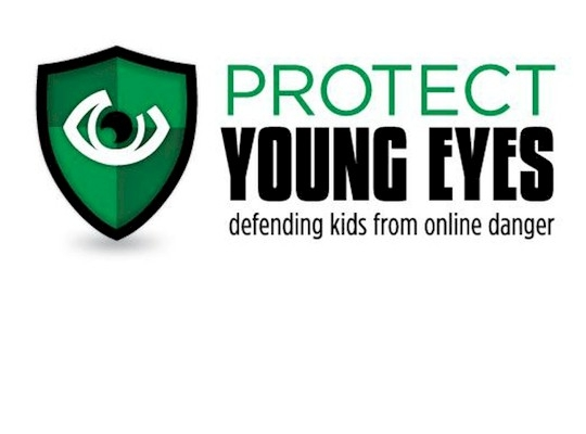 Protect Young Eyes...